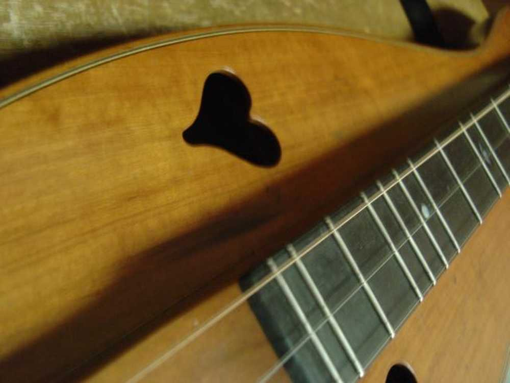 Click to get the codes for this image. Appalachian Dulcimer Closeup, Music and Musical Instruments Background, wallpaper or texture for any blog, web page, phone or desktop