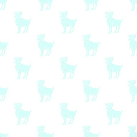 Click to get the codes for this image. Aqua Aries Watermark On White, Astrology  Zodiac Symbols Background, wallpaper or texture for, Blogger, Wordpress, or any web page, blog, desktop or phone.