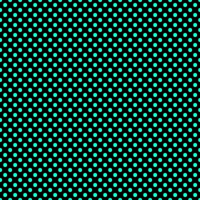 Click to get the codes for this image. Aqua Mini Dots On Black, Patterns  Circles and Polkadots, Colors  Aqua Background, wallpaper or texture for Blogger, Wordpress, or any phone, desktop or blog.