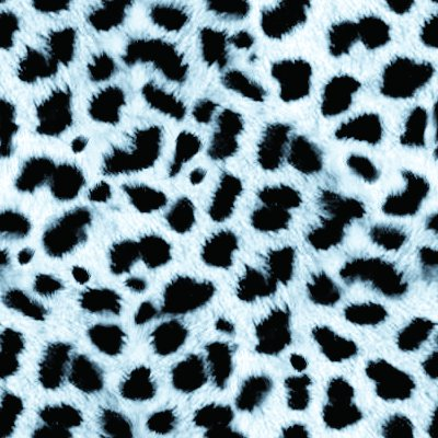 Click to get the codes for this image. Baby Blue Animal Print Fur Background Seamless, Animal Print, Colors  Blue Background, wallpaper or texture for, Blogger, Wordpress, or any web page, blog, desktop or phone.
