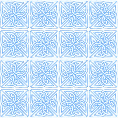 Click to get the codes for this image. Baby Blue Celtic Squares Seamless Background Pattern, Patterns  Celtic, Colors  Blue, Ornate Background, wallpaper or texture for, Blogger, Wordpress, or any web page, blog, desktop or phone.