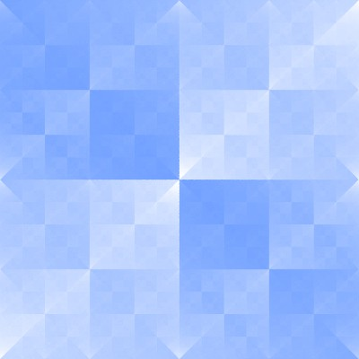 Click to get the codes for this image. Baby Blue Sierpinski Square Fractal Background Seamless, Fractals and Fractal Patterns, Patterns  Diamonds and Squares, Colors  Blue Background, wallpaper or texture for Blogger, Wordpress, or any phone, desktop or blog.