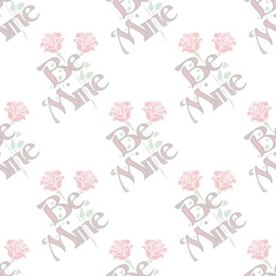 Click to get the codes for this image. Be Mine Crossed Roses Watermark, Holidays  Valentines Day Background, wallpaper or texture for Blogger, Wordpress, or any phone, desktop or blog.