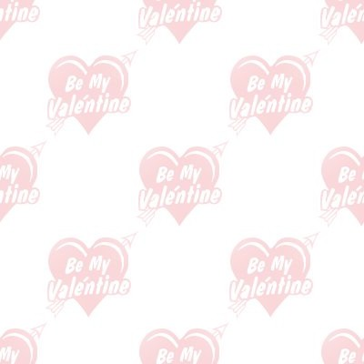Click to get the codes for this image. Be My Valentine Arrow Hearts Watermark, Holidays  Valentines Day Background, wallpaper or texture for Blogger, Wordpress, or any phone, desktop or blog.