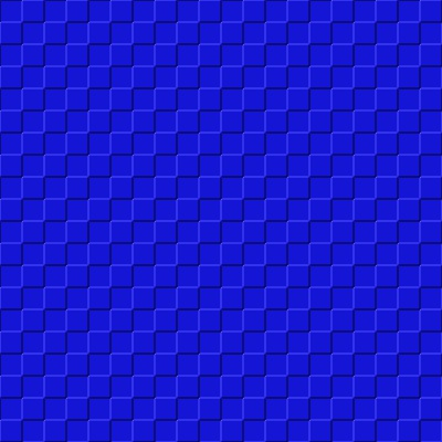 Click to get the codes for this image. Beveled Indented Squares Seamless Wallpaper Background Blue, Patterns  Diamonds and Squares, Beveled  Indented, Colors  Blue Background, wallpaper or texture for, Blogger, Wordpress, or any web page, blog, desktop or phone.