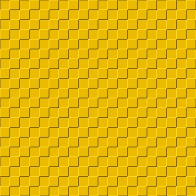Click to get the codes for this image. Beveled Indented Squares Seamless Wallpaper Background Marigold, Patterns  Diamonds and Squares, Beveled  Indented, Colors  Yellow and Gold Background, wallpaper or texture for, Blogger, Wordpress, or any web page, blog, desktop or phone.