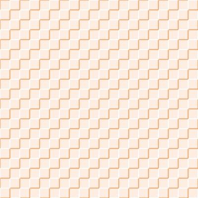 Beveled Indented Squares Seamless Wallpaper Background Pastel