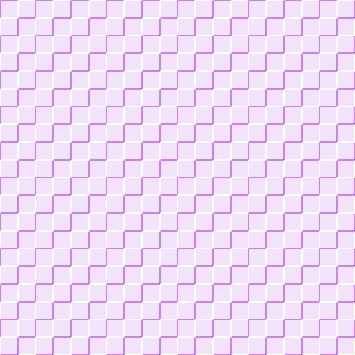Click to get the codes for this image. Beveled Indented Squares Seamless Wallpaper Background Pastel Purple, Patterns  Diamonds and Squares, Beveled  Indented, Colors  Purple Background, wallpaper or texture for, Blogger, Wordpress, or any web page, blog, desktop or phone.