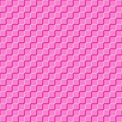 Click to get the codes for this image. Beveled Indented Squares Seamless Wallpaper Background Pink, Patterns  Diamonds and Squares, Beveled  Indented, Colors  Pink Background, wallpaper or texture for, Blogger, Wordpress, or any web page, blog, desktop or phone.