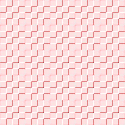 Click to get the codes for this image. Beveled Indented Squares Seamless Wallpaper Background Salmon Pink, Patterns  Diamonds and Squares, Beveled  Indented, Colors  Red, Colors  Pink Background, wallpaper or texture for, Blogger, Wordpress, or any web page, blog, desktop or phone.