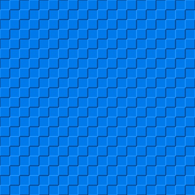 Beveled Indented Squares Seamless Wallpaper Background Sky