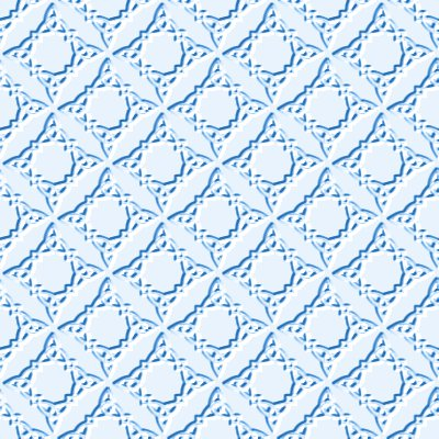 Click to get the codes for this image. Beveled Ornate Diamond Pattern Seamless Wallpaper Background Baby Blue, Patterns  Diamonds and Squares, Ornate, Beveled  Indented, Colors  Blue Background, wallpaper or texture for, Blogger, Wordpress, or any web page, blog, desktop or phone.