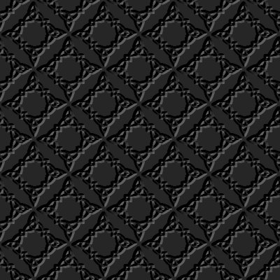 Click to get the codes for this image. Beveled Ornate Diamond Pattern Seamless Wallpaper Background Black, Patterns  Diamonds and Squares, Ornate, Beveled  Indented, Colors  Dark and Black Background, wallpaper or texture for, Blogger, Wordpress, or any web page, blog, desktop or phone.
