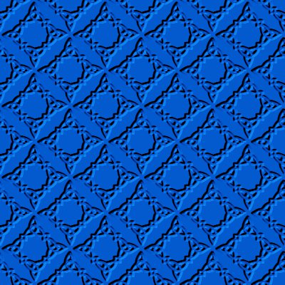 Click to get the codes for this image. Beveled Ornate Diamond Pattern Seamless Wallpaper Background Blue, Patterns  Diamonds and Squares, Ornate, Beveled  Indented, Colors  Blue Background, wallpaper or texture for, Blogger, Wordpress, or any web page, blog, desktop or phone.