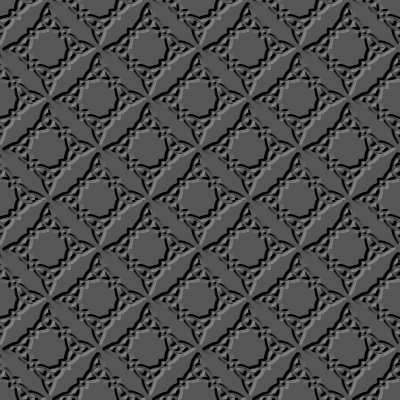Click to get the codes for this image. Beveled Ornate Diamond Pattern Seamless Wallpaper Background Dark Gray, Patterns  Diamonds and Squares, Ornate, Beveled  Indented, Colors  Grey and Monochrome Background, wallpaper or texture for, Blogger, Wordpress, or any web page, blog, desktop or phone.