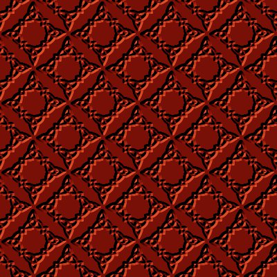 Click to get the codes for this image. Beveled Ornate Diamond Pattern Seamless Wallpaper Background Dark Orange, Patterns  Diamonds and Squares, Ornate, Beveled  Indented, Colors  Orange Background, wallpaper or texture for, Blogger, Wordpress, or any web page, blog, desktop or phone.