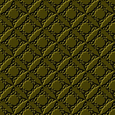 Click to get the codes for this image. Beveled Ornate Diamond Pattern Seamless Wallpaper Background Gold, Patterns  Diamonds and Squares, Ornate, Beveled  Indented, Colors  Yellow and Gold Background, wallpaper or texture for, Blogger, Wordpress, or any web page, blog, desktop or phone.