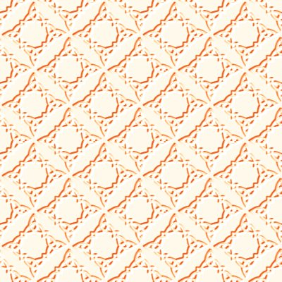 Click to get the codes for this image. Beveled Ornate Diamond Pattern Seamless Wallpaper Background Peach, Patterns  Diamonds and Squares, Ornate, Beveled  Indented, Colors  Orange Background, wallpaper or texture for, Blogger, Wordpress, or any web page, blog, desktop or phone.