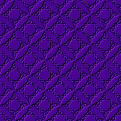 Click to get the codes for this image. Beveled Ornate Diamond Pattern Seamless Wallpaper Background Purple, Patterns  Diamonds and Squares, Ornate, Beveled  Indented, Colors  Purple Background, wallpaper or texture for, Blogger, Wordpress, or any web page, blog, desktop or phone.