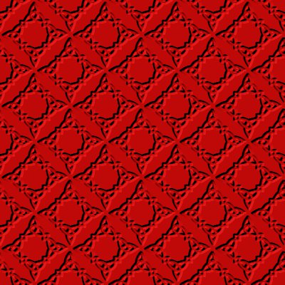 Click to get the codes for this image. Beveled Ornate Diamond Pattern Seamless Wallpaper Background Red, Patterns  Diamonds and Squares, Ornate, Beveled  Indented, Colors  Red Background, wallpaper or texture for, Blogger, Wordpress, or any web page, blog, desktop or phone.