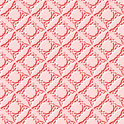 Click to get the codes for this image. Beveled Ornate Diamond Pattern Seamless Wallpaper Background Salmon Red, Patterns  Diamonds and Squares, Ornate, Beveled  Indented, Colors  Red Background, wallpaper or texture for, Blogger, Wordpress, or any web page, blog, desktop or phone.