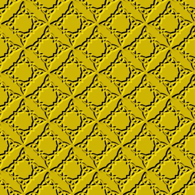 Click to get the codes for this image. Beveled Ornate Diamond Pattern Seamless Wallpaper Background Yellow, Patterns  Diamonds and Squares, Ornate, Beveled  Indented, Colors  Yellow and Gold Background, wallpaper or texture for, Blogger, Wordpress, or any web page, blog, desktop or phone.