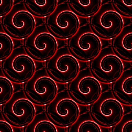 Click to get the codes for this image. Black And Red Spirals, Patterns  Spirals and Swirls, Colors  Red Background, wallpaper or texture for Blogger, Wordpress, or any phone, desktop or blog.