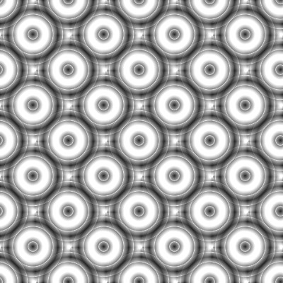 Click to get the codes for this image. Black And White Interlocking Circles, Patterns  Circles and Polkadots, Colors  Black and White Background, wallpaper or texture for Blogger, Wordpress, or any phone, desktop or blog.