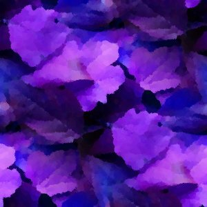 Click to get the codes for this image. Blue And Purple Leaves Seamless Painting, Plants and Leaves, Patterns  Abstract, Patterns  Nature Inspired, Colors  Purple Background, wallpaper or texture for Blogger, Wordpress, or any phone, desktop or blog.