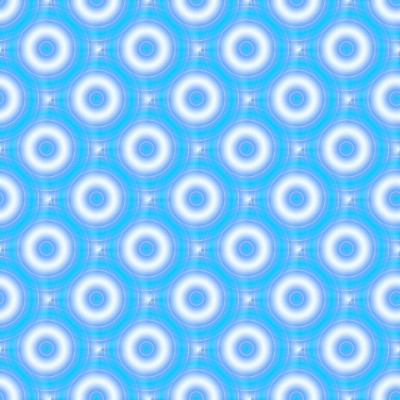 Click to get the codes for this image. Blue And White Interlocking Circles, Patterns  Circles and Polkadots, Colors  Blue Background, wallpaper or texture for Blogger, Wordpress, or any phone, desktop or blog.