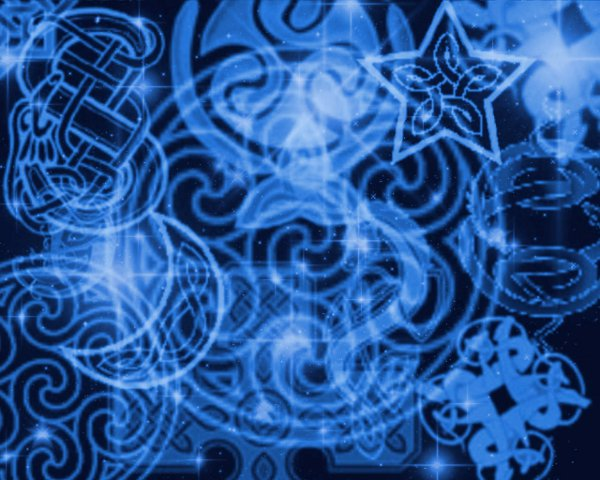 Click to get the codes for this image. Blue Celtic Patterns With Stars Background 1280x1024, Patterns  Celtic, Colors  Blue Background, wallpaper or texture for Blogger, Wordpress, or any phone, desktop or blog.