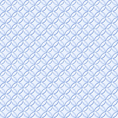 Click to get the codes for this image. Blue Interlocking Circles Indented Background Seamless, Patterns  Circles and Polkadots, Beveled  Indented, Colors  Blue Background, wallpaper or texture for, Blogger, Wordpress, or any web page, blog, desktop or phone.