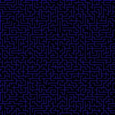 Click to get the codes for this image. Blue Maze On Black Background Seamless, Patterns  Mazes, Colors  Blue Background, wallpaper or texture for Blogger, Wordpress, or any phone, desktop or blog.