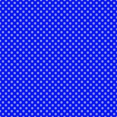 Click to get the codes for this image. Blue Mini Dots On Blue, Patterns  Circles and Polkadots, Colors  Blue Background, wallpaper or texture for Blogger, Wordpress, or any phone, desktop or blog.