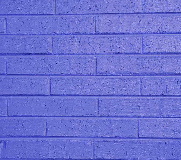 Click to get the codes for this image. Blue Painted Brick Wall, Bricks, Colors  Blue, Walls Background, wallpaper or texture for, Blogger, Wordpress, or any web page, blog, desktop or phone.