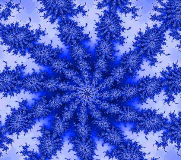 Click to get the codes for this image. Blue Starburst Fractal Background 1800x1600, Fractals and Fractal Patterns, Stars and Starbursts, Colors  Blue Background, wallpaper or texture for Blogger, Wordpress, or any phone, desktop or blog.