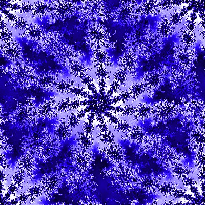 Click to get the codes for this image. Blue Starburst Fractal Background Seamless, Fractals and Fractal Patterns, Stars and Starbursts, Colors  Blue Background, wallpaper or texture for Blogger, Wordpress, or any phone, desktop or blog.