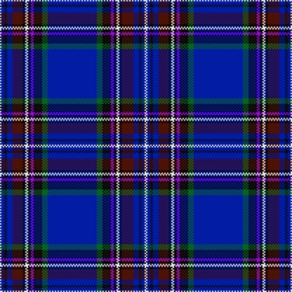 Click to get the codes for this image. Bright Blue Plaid, Woven, Plaid and Tartan, Cloth Patterns, Colors  Blue Background, wallpaper or texture for, Blogger, Wordpress, or any web page, blog, desktop or phone.
