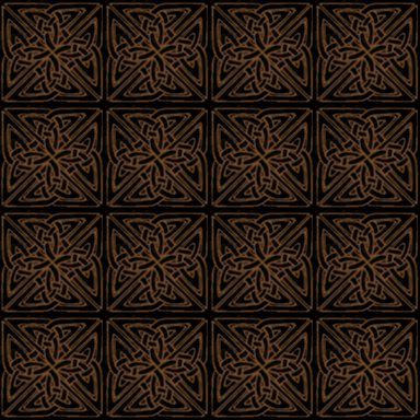 Click to get the codes for this image. Brown On Black Celtic Squares Seamless Background Pattern, Patterns  Celtic, Colors  Brown, Colors  Dark and Black, Ornate Background, wallpaper or texture for, Blogger, Wordpress, or any web page, blog, desktop or phone.