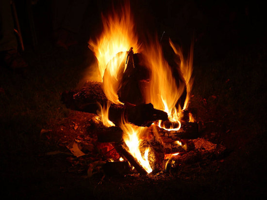 Click to get the codes for this image. Campfire, Fire and Flames Background, wallpaper or texture for, Blogger, Wordpress, or any web page, blog, desktop or phone.