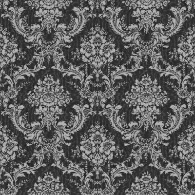 Click to get the codes for this image. Charcoal Gray Ornate Floral Wallpaper Tileable, Ornate, Flowers  Floral Designs, Colors  Dark and Black, Colors  Grey and Monochrome Background, wallpaper or texture for, Blogger, Wordpress, or any web page, blog, desktop or phone.