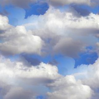 Click to get the codes for this image. Clouds, Patterns  Nature Inspired, Colors  Blue, Sky Background, wallpaper or texture for Blogger, Wordpress, or any phone, desktop or blog.