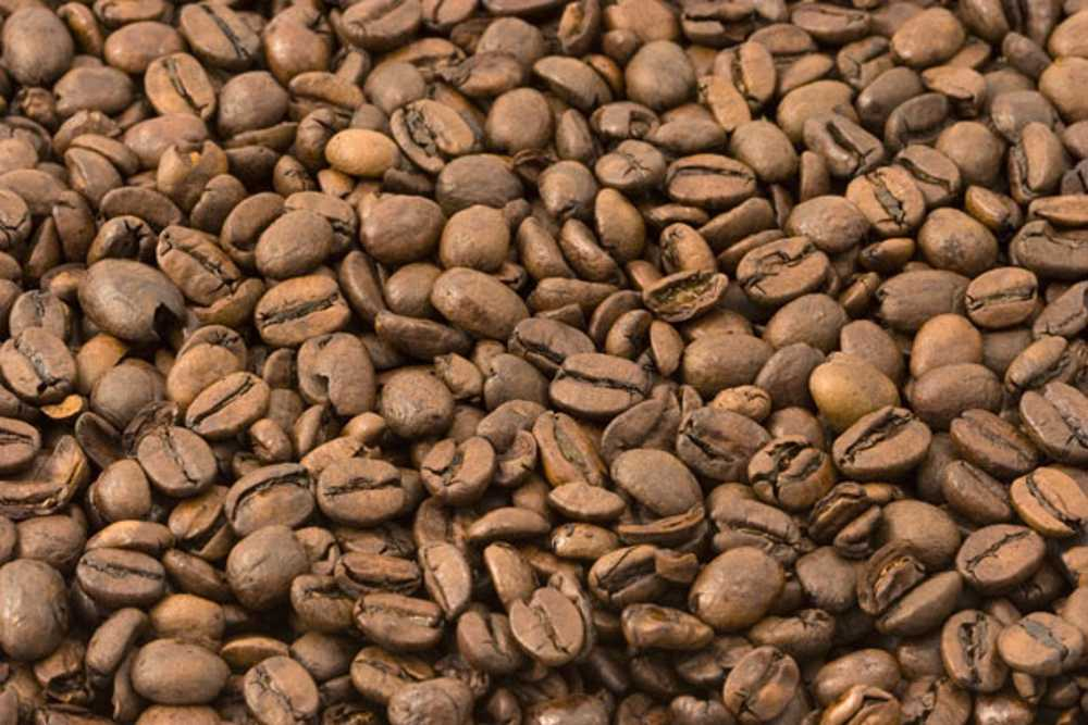 Click to get the codes for this image. Coffee Beans, Candy and Food, Colors  Brown Background, wallpaper or texture for, Blogger, Wordpress, or any web page, blog, desktop or phone.