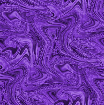 Click to get the codes for this image. Crazy Purple Swirlz, Patterns  Spirals and Swirls, Patterns  Abstract, Colors  Purple Background, wallpaper or texture for Blogger, Wordpress, or any phone, desktop or blog.