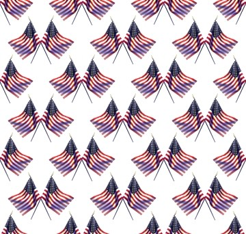Click to get the codes for this image. Crossed Flags On White, Patriotic, Fourth of July Background, wallpaper or texture for, Blogger, Wordpress, or any web page, blog, desktop or phone.