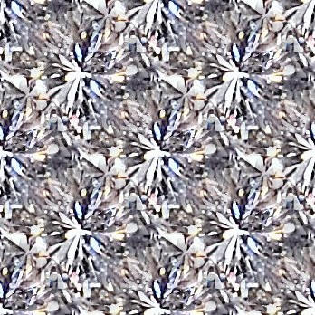 Click to get the codes for this image. Crystal Surface, Gems and Diamonds, Colors  Grey and Monochrome Background, wallpaper or texture for, Blogger, Wordpress, or any web page, blog, desktop or phone.