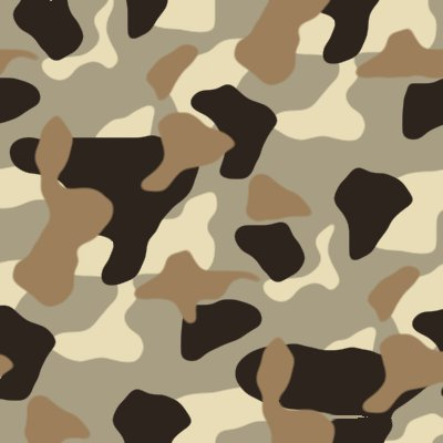 Click to get the codes for this image. Desert Camouflage, Army Military  Camouflage Background, wallpaper or texture for, Blogger, Wordpress, or any web page, blog, desktop or phone.