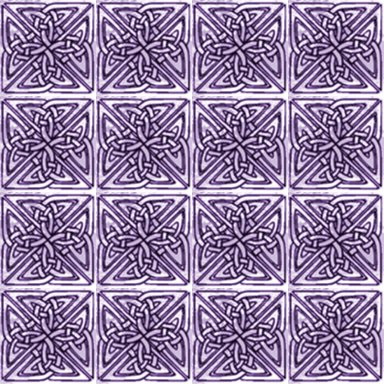 Click to get the codes for this image. Dusty Purple Celtic Squares Seamless Background Pattern, Patterns  Celtic, Colors  Purple, Ornate Background, wallpaper or texture for, Blogger, Wordpress, or any web page, blog, desktop or phone.