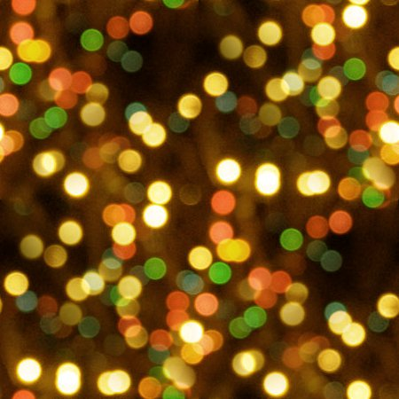 Gold Lights Backgrounds Gold and green lights seamless