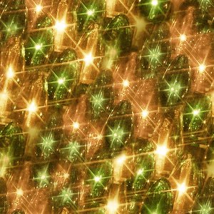 Click to get the codes for this image. Gold Christmas Lights Texture Seamless, Sparkles and Glitter, Holidays  Christmas, Colors  Yellow and Gold Background, wallpaper or texture for, Blogger, Wordpress, or any web page, blog, desktop or phone.